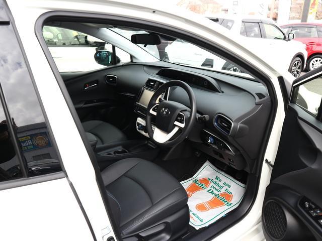 Sツーリングセレクション トヨタセーフティーセンス ワンオーナー 9型SDナビ フルセグTV バックカメラ ブルートゥース クルコン スマートキー LEDライト ETC 禁煙車(12枚目)