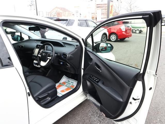 Sツーリングセレクション トヨタセーフティーセンス ワンオーナー 9型SDナビ フルセグTV バックカメラ ブルートゥース クルコン スマートキー LEDライト ETC 禁煙車(13枚目)