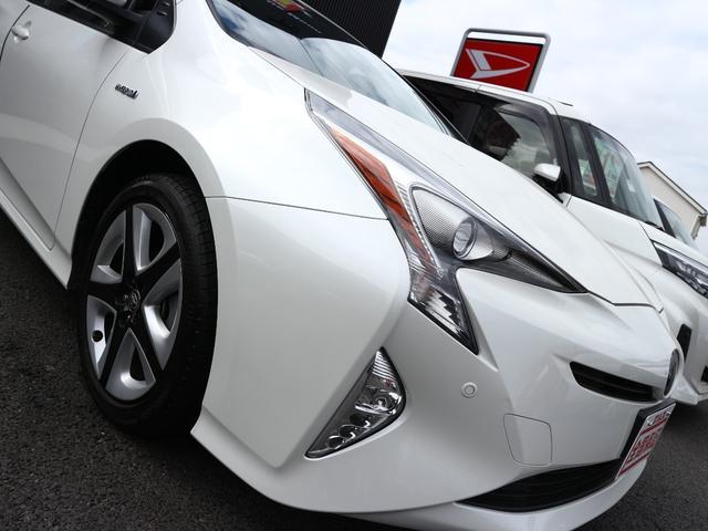 Sツーリングセレクション トヨタセーフティーセンス ワンオーナー 9型SDナビ フルセグTV バックカメラ ブルートゥース クルコン スマートキー LEDライト ETC 禁煙車(19枚目)