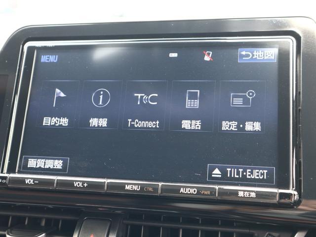 G-T モード ブルーノ トヨタセーフティーセンス 9型SDナビ フルセグTV ブルーートゥース 茶革 スマートキー LEDライト ETC 禁煙車 ソナー レーダークルーズ 純正18AW(11枚目)