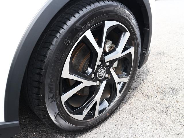 G-T モード ブルーノ トヨタセーフティーセンス 9型SDナビ フルセグTV ブルーートゥース 茶革 スマートキー LEDライト ETC 禁煙車 ソナー レーダークルーズ 純正18AW(17枚目)