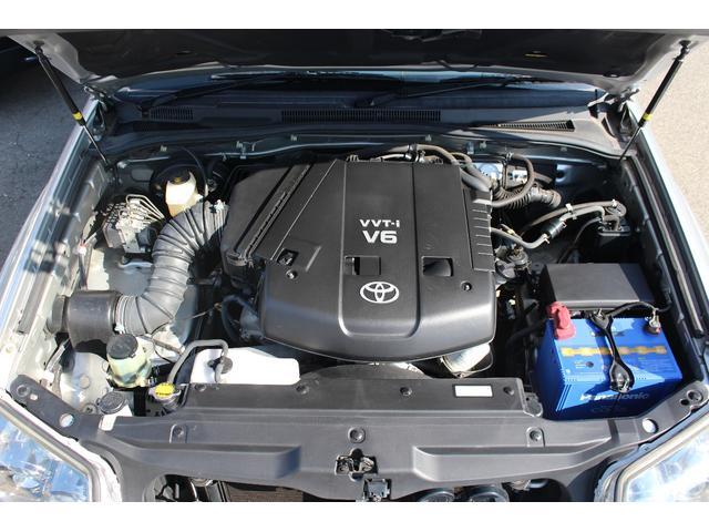 トヨタ ハイラックスサーフ SSR-Xリミテッド 後期 ワンオーナー 黒革調 サンルーフ