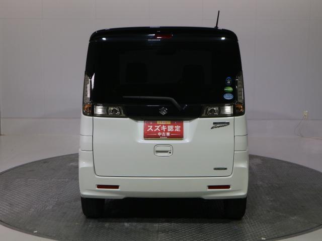 カスタム XSリミテッド レーダーブレーキ付(3枚目)