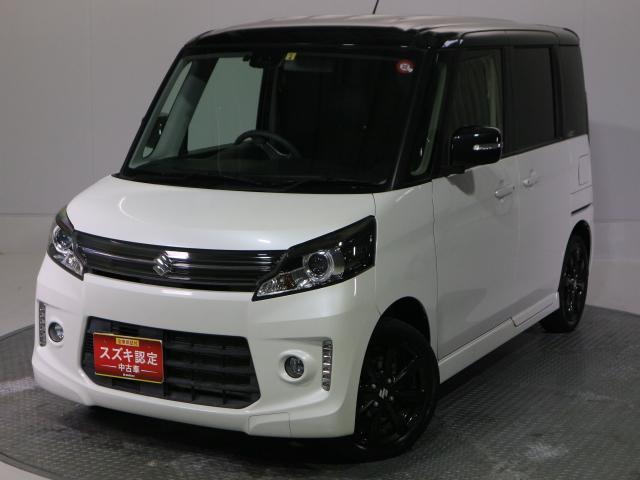 カスタム XSリミテッド レーダーブレーキ付(7枚目)