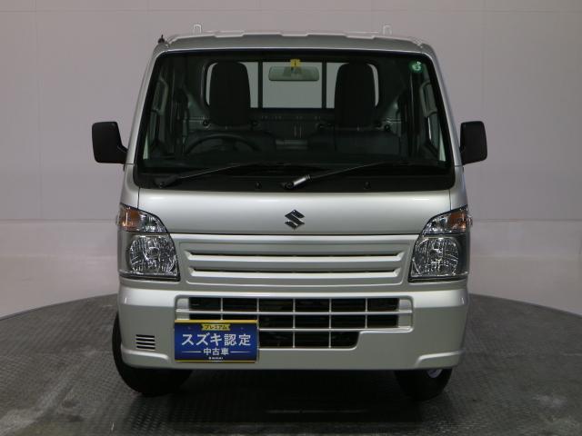 KCエアコンパワステ 3型 パートタイム4WD5MT(2枚目)