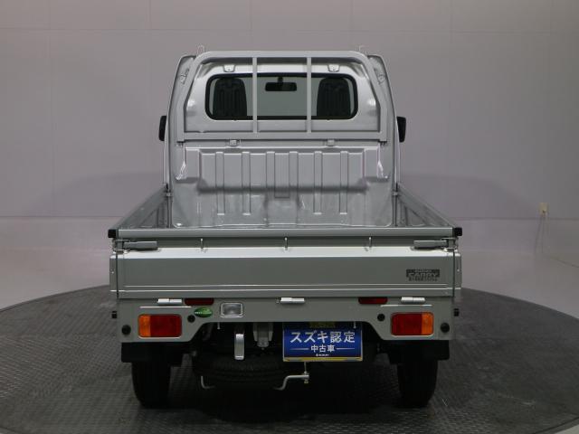 KCエアコンパワステ 3型 パートタイム4WD5MT(3枚目)