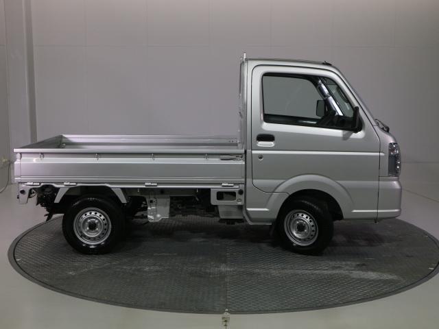KCエアコンパワステ 3型 パートタイム4WD5MT(4枚目)