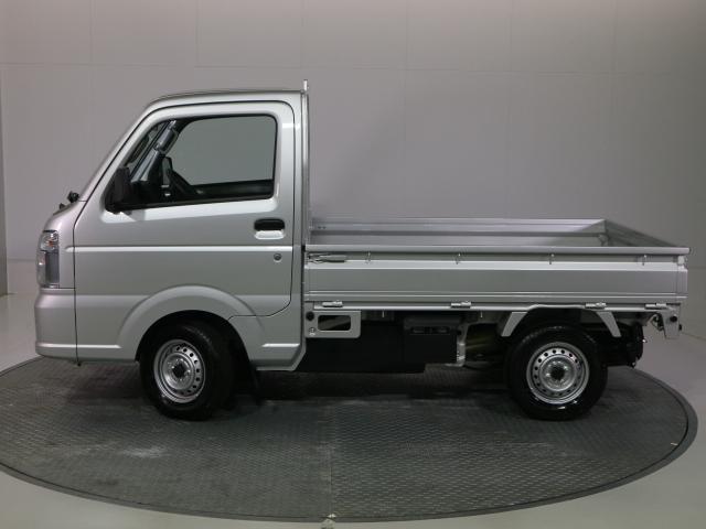 KCエアコンパワステ 3型 パートタイム4WD5MT(5枚目)