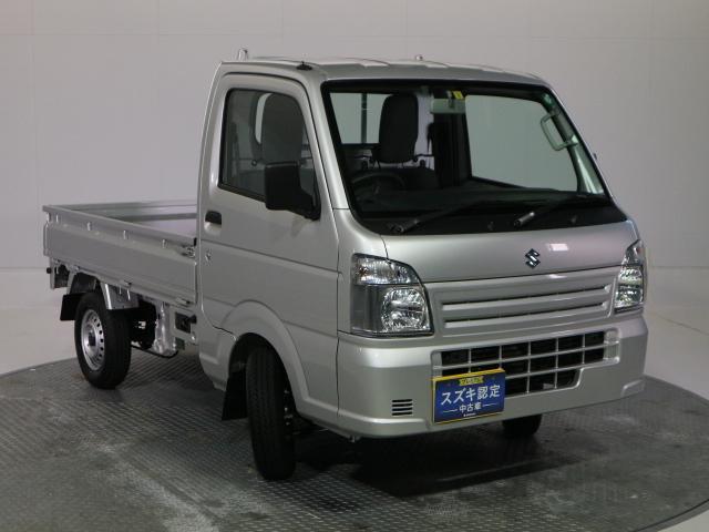 KCエアコンパワステ 3型 パートタイム4WD5MT(6枚目)
