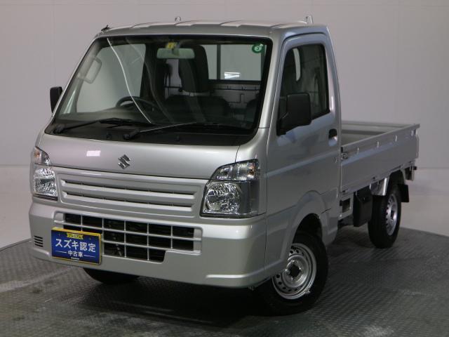 KCエアコンパワステ 3型 パートタイム4WD5MT(7枚目)