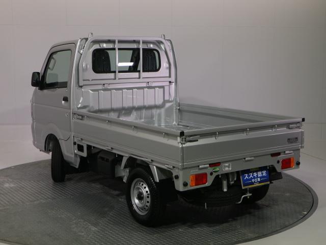 KCエアコンパワステ 3型 パートタイム4WD5MT(9枚目)