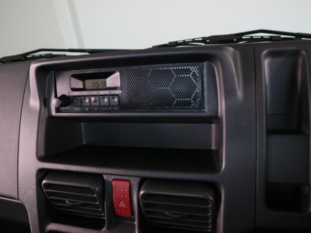 KCエアコンパワステ 3型 パートタイム4WD5MT(10枚目)