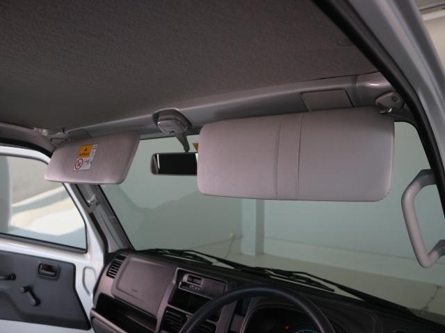 KCエアコンパワステ 3型 パートタイム4WD5MT(12枚目)
