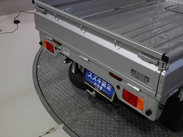 KCエアコンパワステ 3型 パートタイム4WD5MT(23枚目)
