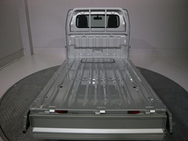 KCエアコンパワステ 3型 パートタイム4WD5MT(26枚目)