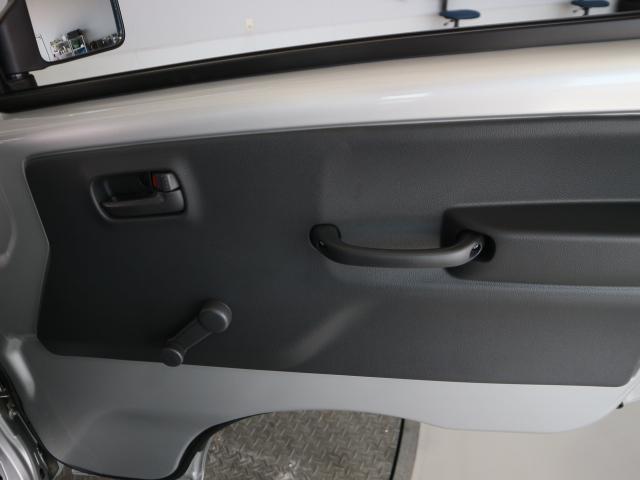 KCエアコンパワステ 3型 パートタイム4WD5MT(27枚目)