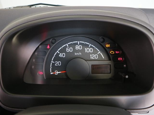 KCエアコンパワステ 3型 パートタイム4WD5MT(35枚目)