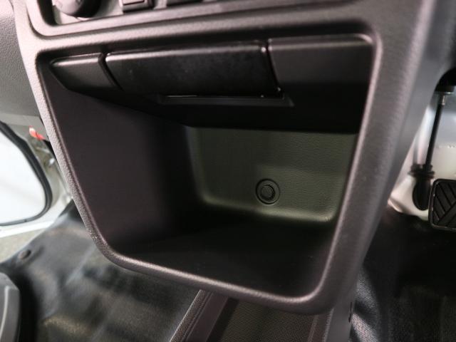 KCエアコンパワステ 3型 パートタイム4WD5MT(39枚目)
