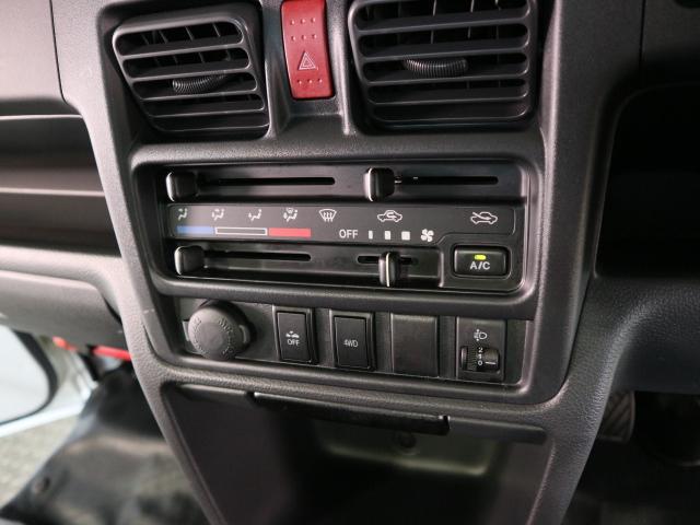 KCエアコンパワステ 3型 パートタイム4WD5MT(41枚目)