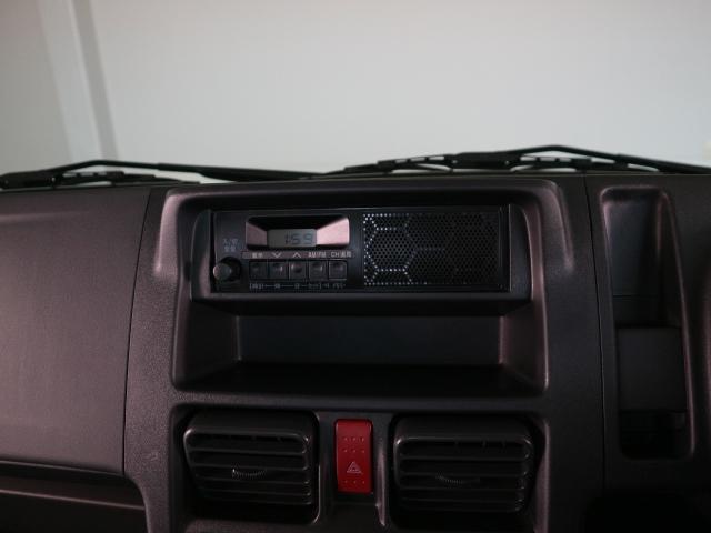 KCエアコンパワステ 3型 パートタイム4WD5MT(45枚目)