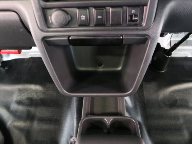 KCエアコンパワステ 3型 パートタイム4WD5MT(47枚目)