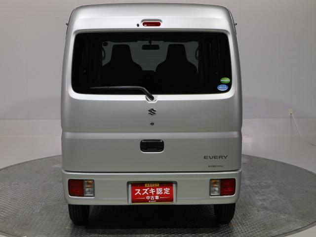 スズキ エブリイ PC 2型