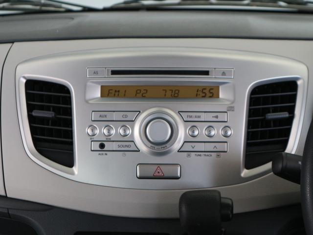 FX 3型 CDプレーヤー・ETC(4枚目)