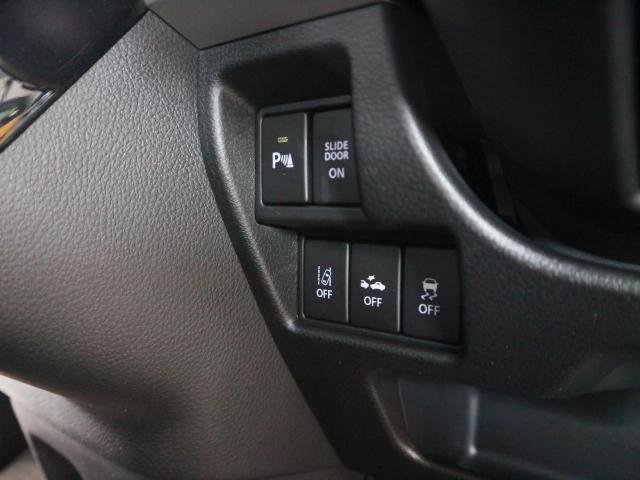カスタム HYBRID XS フルタイム4WD(4枚目)