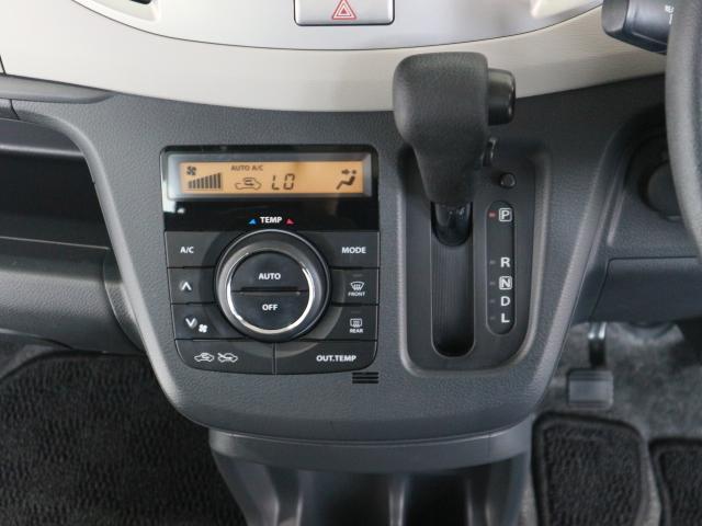 FX 4型 プレミアム中古車(4枚目)