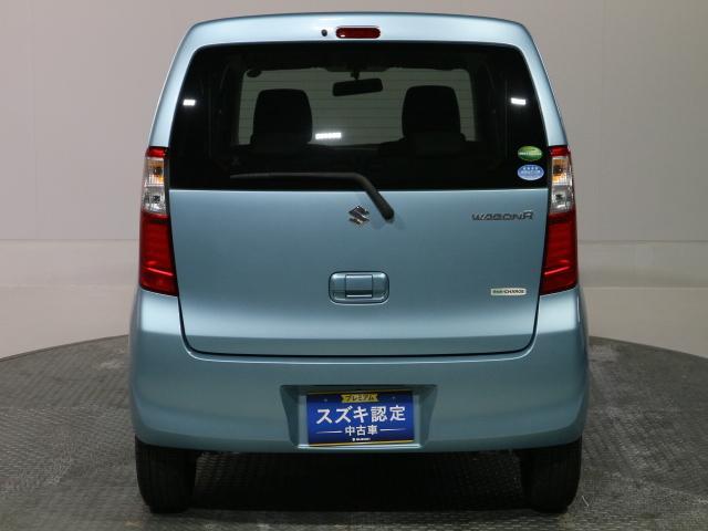 FX 4型 プレミアム中古車(6枚目)