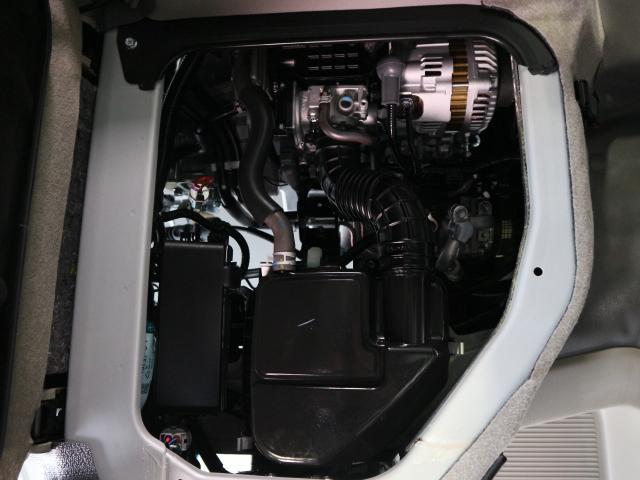 PCリミテッド 2型 電動格納式リモコンドアミラー(20枚目)