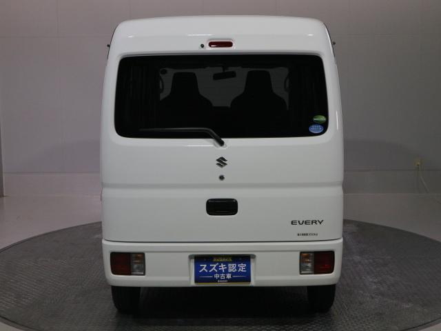 PC 2型 プレミアム認定中古車(6枚目)