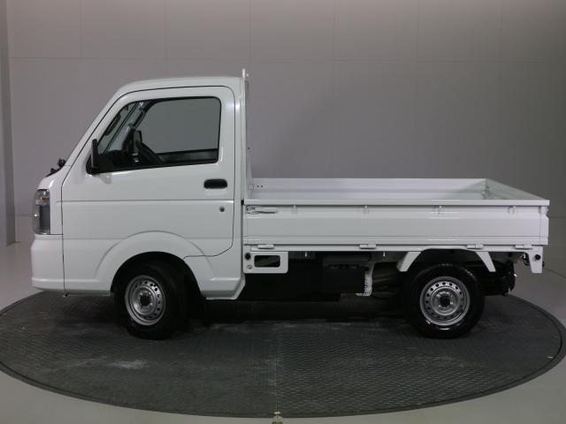 KCエアコンパワステ 3型 パートタイム4WD車(5枚目)