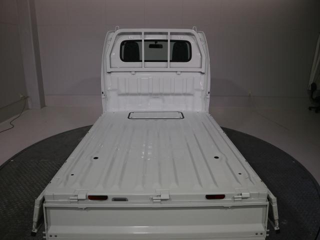KCエアコンパワステ 3型 パートタイム4WD車(7枚目)