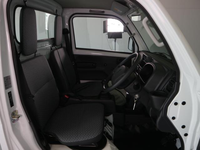 KCエアコンパワステ 3型 パートタイム4WD車(10枚目)