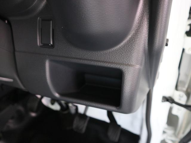KCエアコンパワステ 3型 パートタイム4WD車(11枚目)