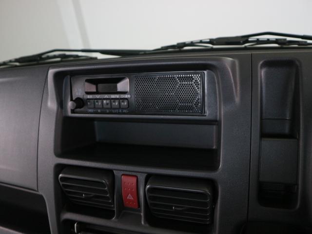 KCエアコンパワステ 3型 パートタイム4WD車(17枚目)