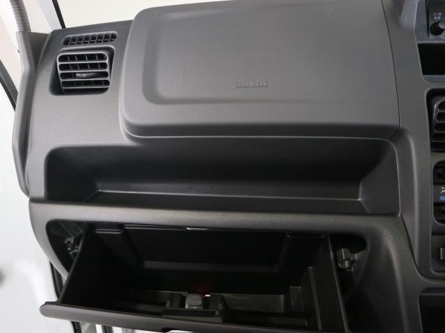 KCエアコンパワステ 3型 パートタイム4WD車(19枚目)