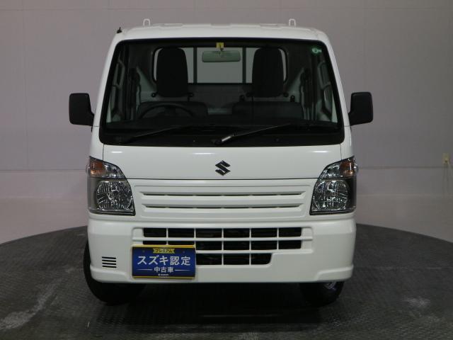 KCエアコンパワステ 3型 パートタイム4WD車(21枚目)