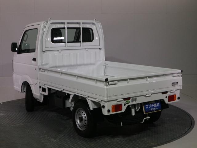 KCエアコンパワステ 3型 パートタイム4WD車(22枚目)