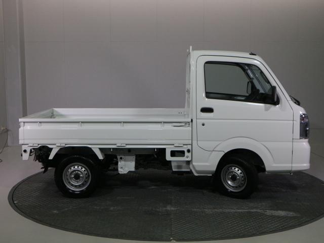 KCエアコンパワステ 3型 パートタイム4WD車(24枚目)