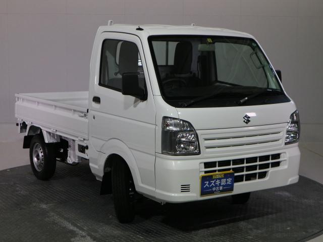 KCエアコンパワステ 3型 パートタイム4WD車(25枚目)