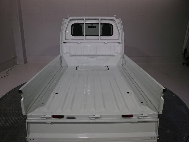 KCエアコンパワステ 3型 パートタイム4WD車(30枚目)