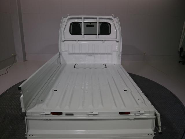 KCエアコンパワステ 3型 パートタイム4WD車(31枚目)