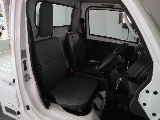 KCエアコンパワステ 3型 パートタイム4WD車(32枚目)