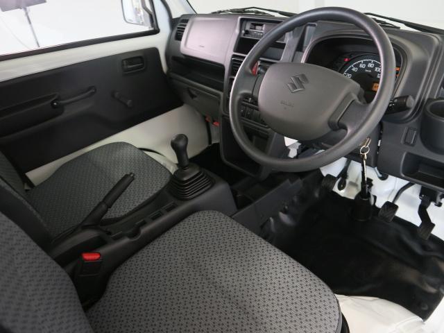 KCエアコンパワステ 3型 パートタイム4WD車(33枚目)