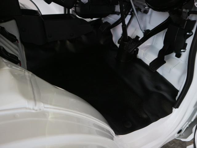 KCエアコンパワステ 3型 パートタイム4WD車(35枚目)