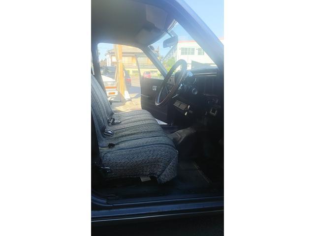 トヨタ クラウンバン DX ボクスターアルミ クーラー付き