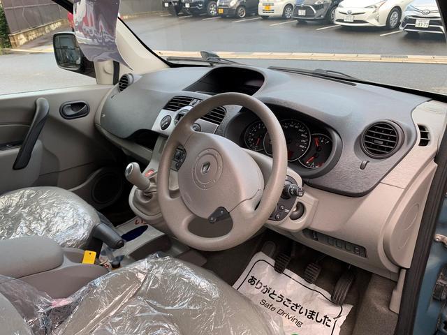 「ルノー」「ルノー カングー」「ミニバン・ワンボックス」「岐阜県」の中古車9