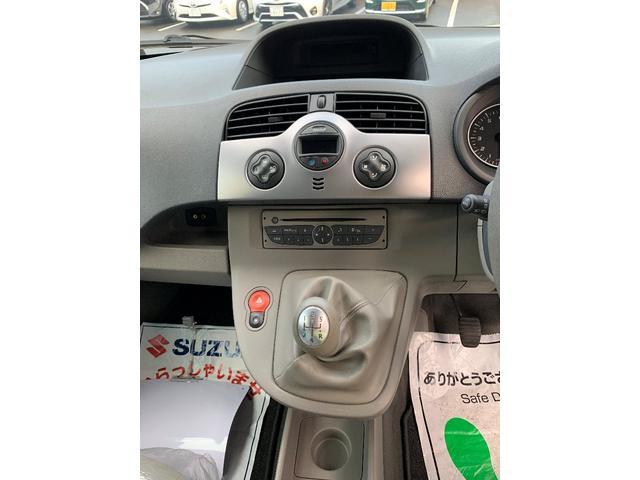 「ルノー」「ルノー カングー」「ミニバン・ワンボックス」「岐阜県」の中古車21